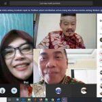 Pembinaan TKP Selama Pandemi Covid-19 (Online M.Team) 14 Mei 2020